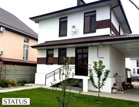 Продажа дома, Сочи, Ул. Крымская