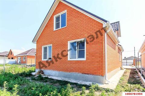 Продажа дома, Краснодар, Светлая