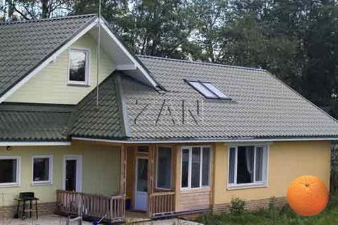 Сдается в аренду дом, Киевское шоссе, 26 км от МКАД