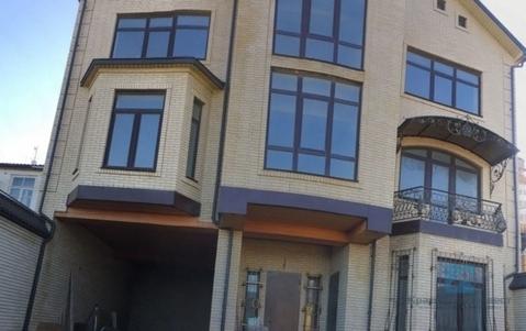 Продажа дома, Краснодар, Ул. Тебердинская