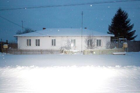 Дом в Горюново