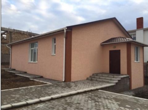 Продажа дома, Севастополь, Балаклавское Шоссе