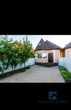 Продажа дома, Краснодар, Улица Переяславская