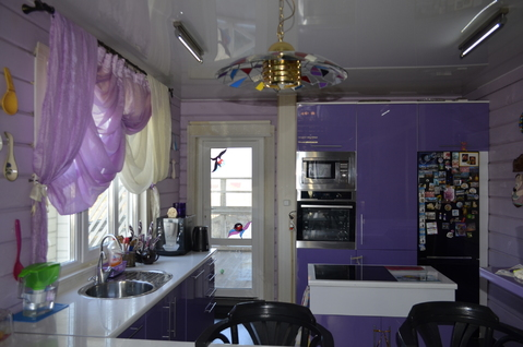 Продам коттедж 140 кв.м. в Кантри