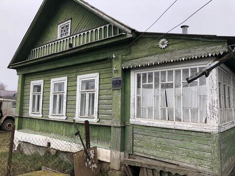 Продается уютный дом г. Струнино (ПМЖ)