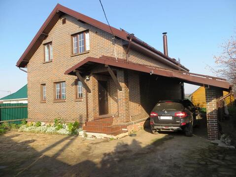 Продажа дома, Нагорское, Вологодский район