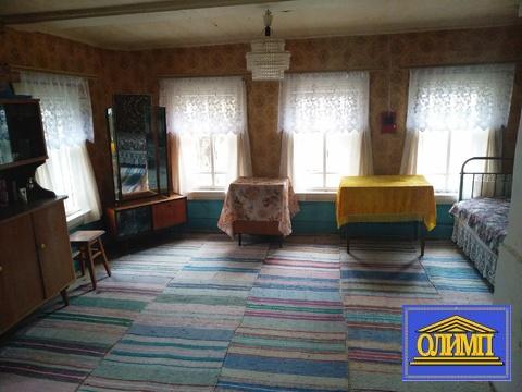 Продам дом в д. Новенькая по ул. Зеленая.
