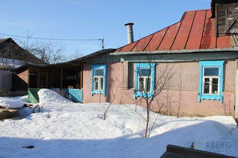 Дом зимний с магистральным газом 60 кв.м. , 5 соток, ИЖС До ж/д .