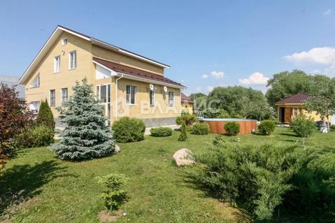 Суздальский район, село Борисовское, дом на продажу