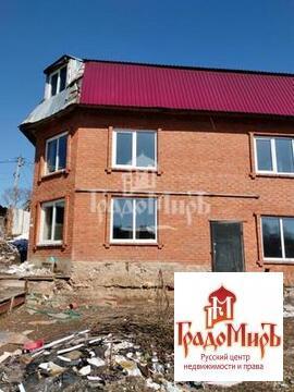 Продается дом, г. Сергиев Посад, Пархоменко ул.