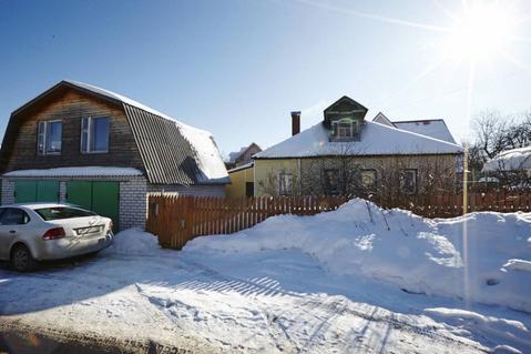 Нижний Новгород, Советский, Канашская ул, дом на продажу