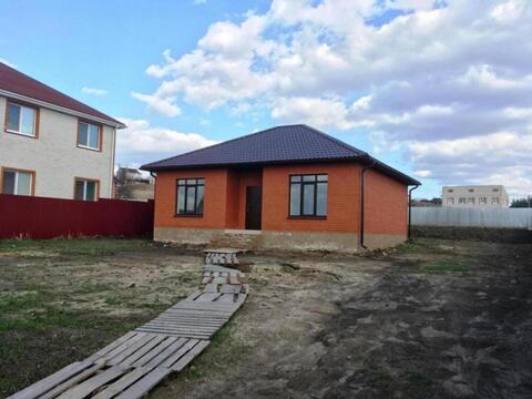 Продажа дома, Никольское, Белгородский район, Ул. Центральная