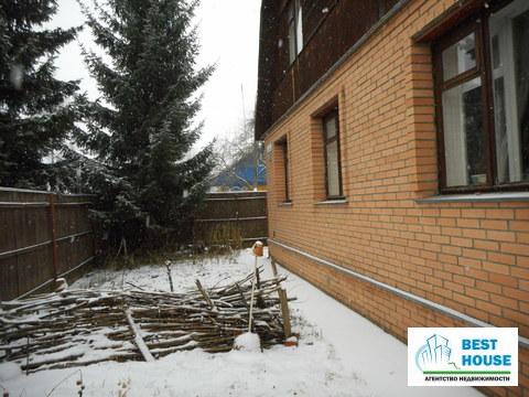 Дом с газом в черте города Можайска, МО.