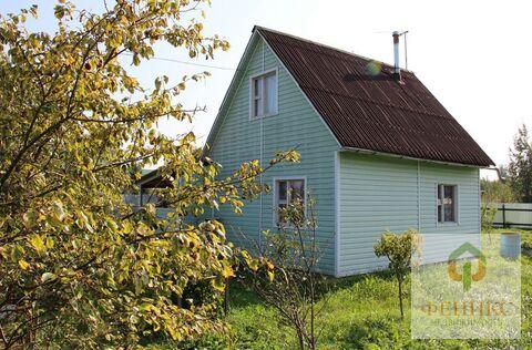 Уютный Жилой Дом