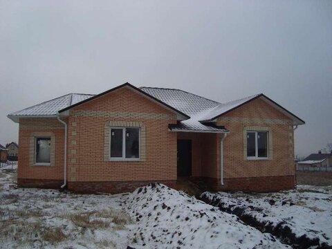 Продажа дома, Новосадовый, Белгородский район, Молдавская 19