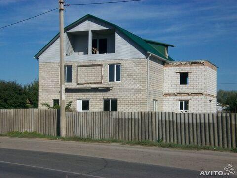 Продается дом! 350 кв.м. 6 соток земли