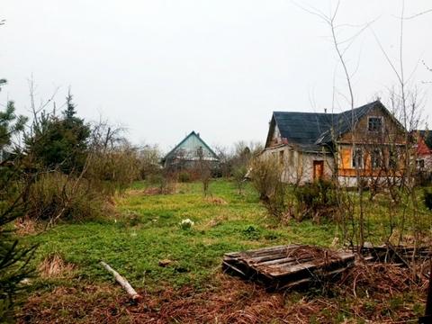 Участок 15 сот ИЖС Всеволожский район Корнево
