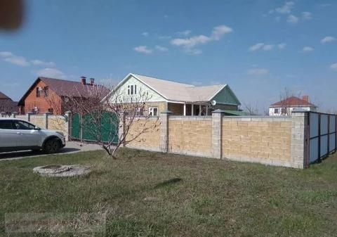 Аренда дома, Новосадовый, Белгородский район