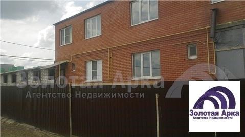 Продажа таунхауса, Динской район, Ул.Краснодарская улица