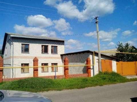 Продажа дома, Белгород, Ул. Магистральная