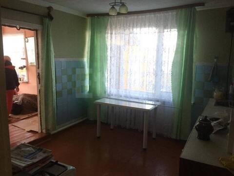 Продам 1-этажн. дом 64.1 кв.м. Салаирский тракт