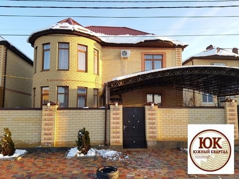 Красивый готовый дом с ремонтом Анапа (Су-Псех)