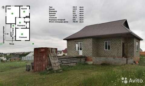 Продажа дома, Белгородский район, Первомайская