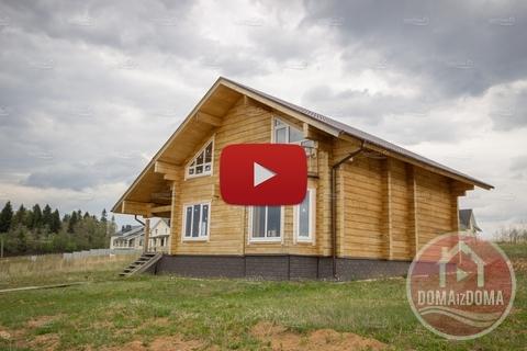 Коттедж деревня Карцево 162 кв.м. Новорижское 59 км. №77857