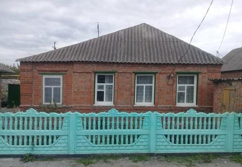 Продается дом, Новобессергеновка