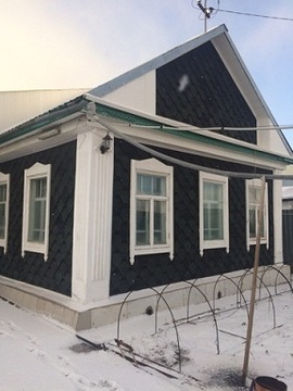 Предлагаем приобрести дом в Копейске по ул.Чекалина