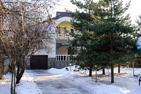 Коттедж на 20 человек в Новосельцево