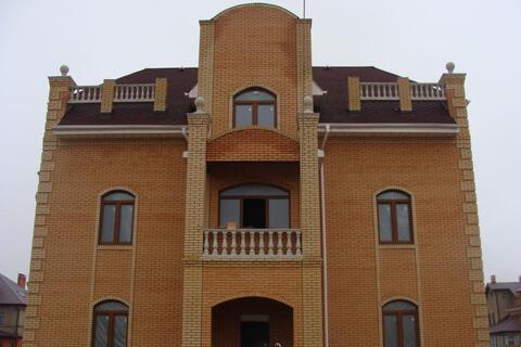 Продается 3х этажный коттедж 320 кв.м. на участке 15 соток