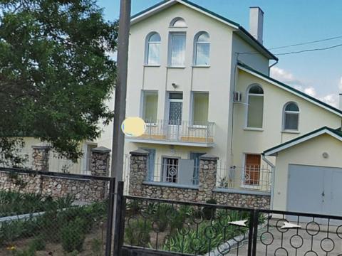 Продажа дома, Севастополь, Каспийская Улица