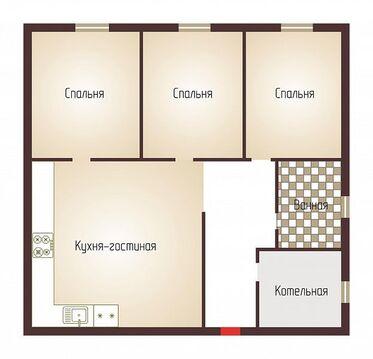 Продается дом г Краснодар, ст-ца Елизаветинская, ул Береговая, д 18