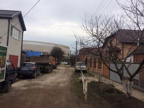 Продается дом г Краснодар, ул Восточно-Кругликовская, д 10