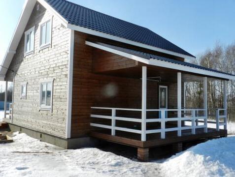 Дом в деревне Комлево 150 кв м 10 соток