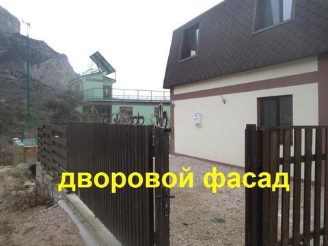 Продаем дом бухта Ласпи