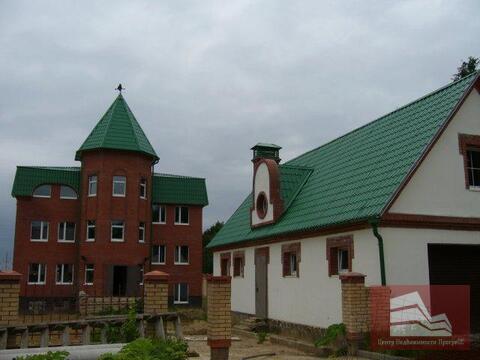 Продается коттедж в 35 км от Москвы