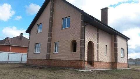 Продажа дома, Новосадовый, Белгородский район, Благовещенская улица