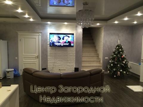 Коттедж, Носовихинское ш, Егорьевское ш, Новорязанское ш, 9 км от .