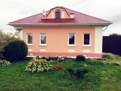 Продажа дома, Юрцино, Комсомольский район