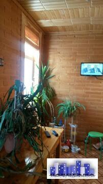 Дом 120м на уч 17сот ИЖС в Солнечногорске