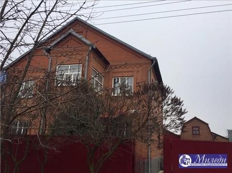 Продажа дома, Батайск, Ул. Балашова