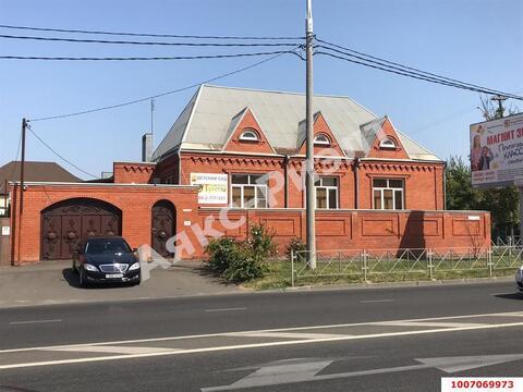 Аренда дома, Краснодар, Ул. Урицкого