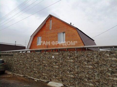 Продажа дома, Брехово, Кокошкино г. п.