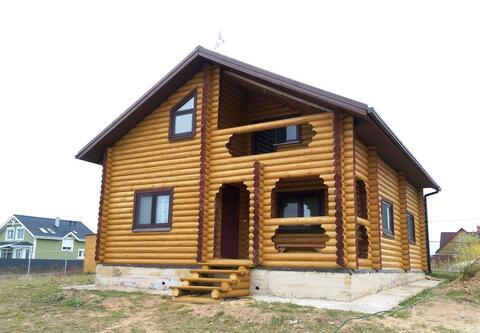Продается 2х этажная дача 135 кв.м. на участке 8.3 соток, Можайский ра