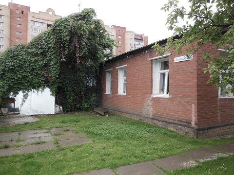 Продается дом 40м2/3сот г. Домодедово ул. Октябрьская.