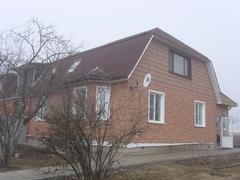 Продается дом, Дашковка, 5 сот