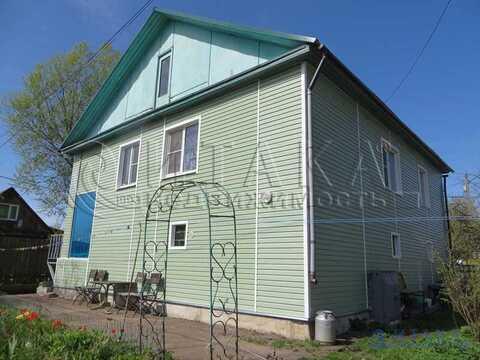 Продажа дома, Кингисепп, Кингисеппский район, Ул. Красноармейская
