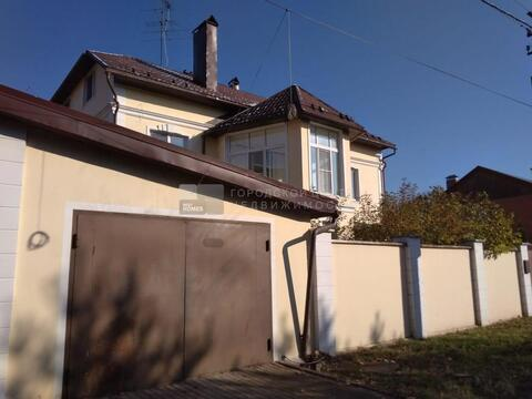 Дом 422 кв.м, Участок 10 сот. , Щелковское ш, 22 км. от МКАД.